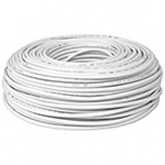 Cable THHW-LS. 14 AWG. color blanco