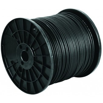 Cable coaxial RG 59. 500 metros