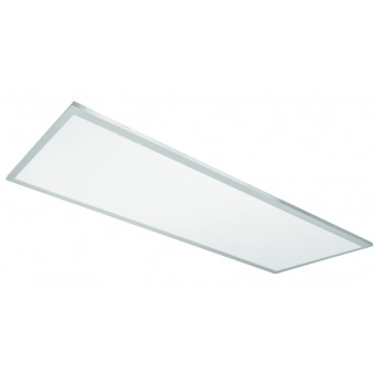 Panel colgante. 30X120 CM. 45W. 6500K. LED