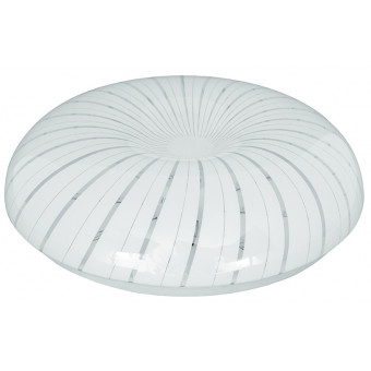 Plafón redondo. decorativo. 18W. 6500K. LED