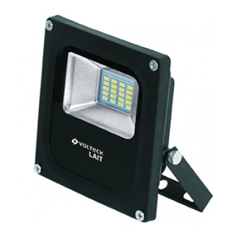 Reflector de LED delgado. 10 W