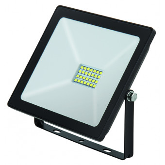 Reflector de LED ultra delgado. 20 W