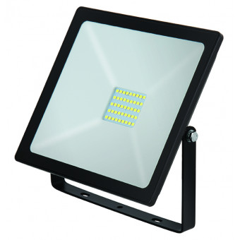 Reflector de LED ultra delgado. 30 W